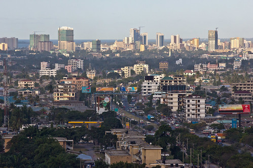 tanzania daressalaam bluepearlhotel