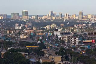 Dar es Salaam   by andryn2006