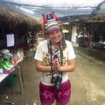 Lucia en el Norte de Tailandia, Viajefilos 138