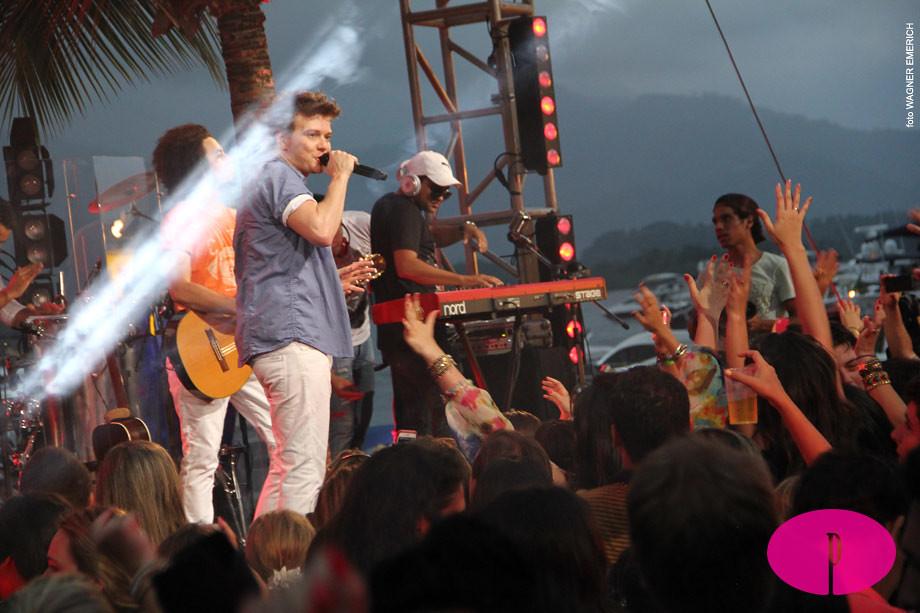 Fotos do evento MICHEL TELÓ em Angra