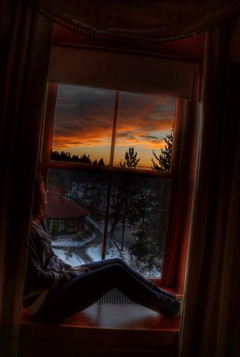 sunset ny newyork beauty canon windowsill newpaltz mohonkmountainhouse canonef24105mmf4lisusm canon5dmarkiii