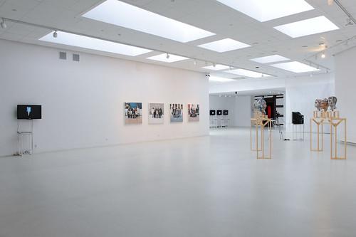 3 Worlds in 1, 2011 | Klaipeda Culture Communication Centre, Klaipeda