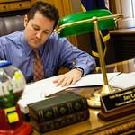 State Representative Jim Cox