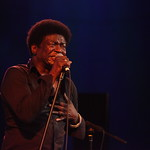 Fri, 15/03/2013 - 3:40am - Charles Bradley at the WFUV Public Radio Rocks Day Stage, SXSW. 3-15-2013. Photo by Gus Philippas
