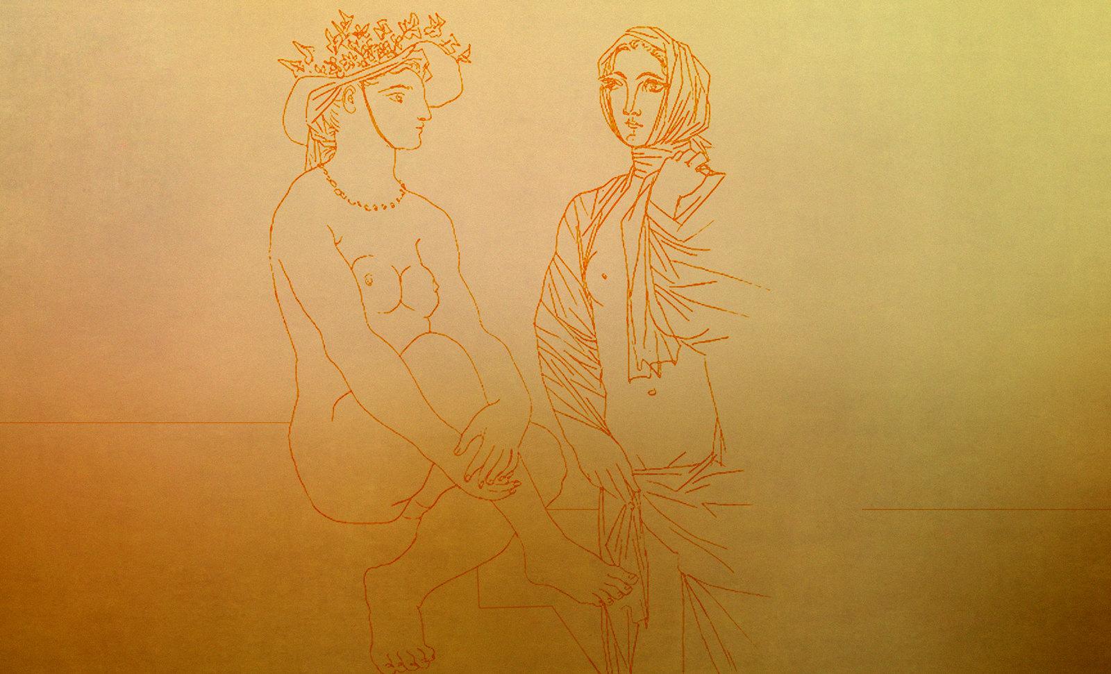 42Pablo Picasso
