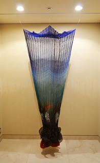 みずにうくはな/Flower Float in the Water | by Sachiko Teramura / 寺村サチコ
