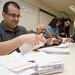 Eleição AESMP - Reeleito Marcello Queiroz