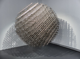 Dynamo, un siècle de lumière et de mouvement dans l'art, 1913 – 2013 - Galeries nationales du Grand Palais - Paris - 10 avril au 22 juillet 2013