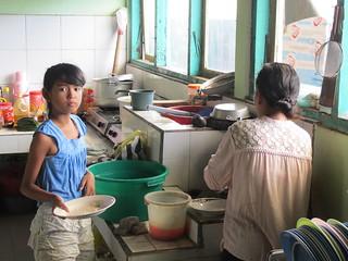 Disabilities Children Home Volunteer Project | by Volunteer Thailand