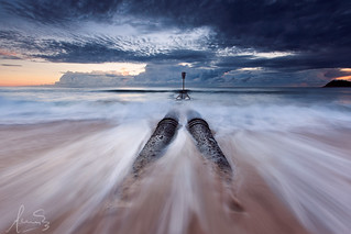 The Pipes Manly | by sachman75