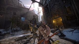 God of War | by PlayStation.Blog