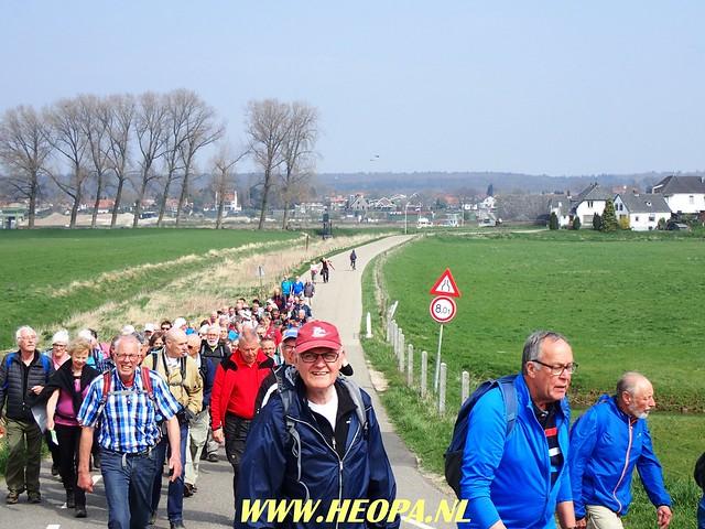 2018-04-11              Rhenen 2e dag    25 Km  (110)
