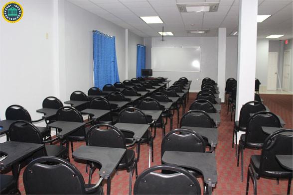 Lincoln American University Guyana   MBBS in America   LAU