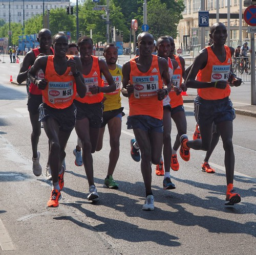 Vienna City Marathon 2018 | by NoDurians