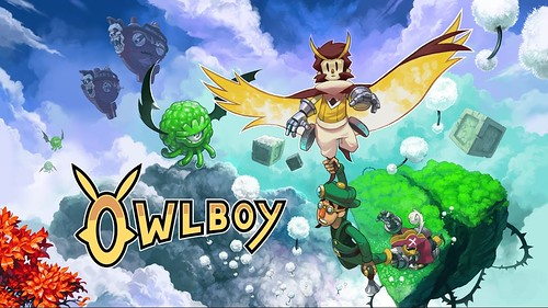 owl boy | by PlayStation Europe