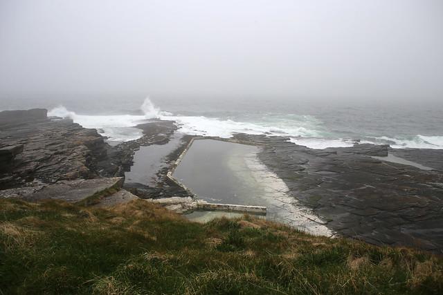 The coast near Wick