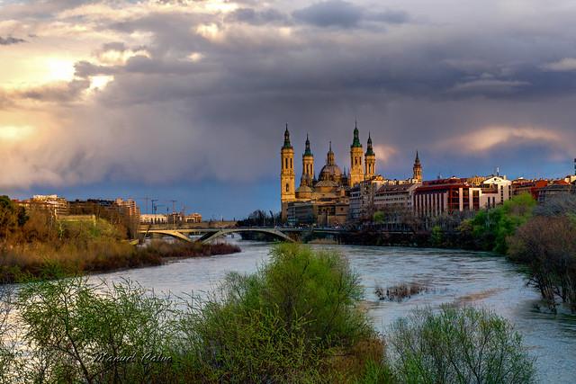 Ribera del Ebro 70 HDR
