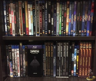 My Blu-Ray/DVD Collection! (Just in My Dorm) (As of 4/13/18) | by AntMan3001