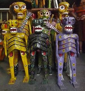 Nim Pot Handicrafts Market.