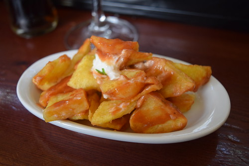 Patatas Bravas - Sevillano | by Haydn Blackey