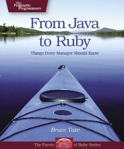 From Java to Ruby : Things every manager should know, par Bruce Tate