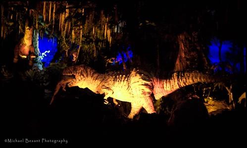 Dinosaur! | by Michael Besant