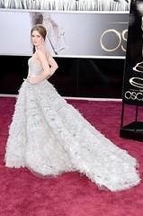 Amy Adams Oscars 2013