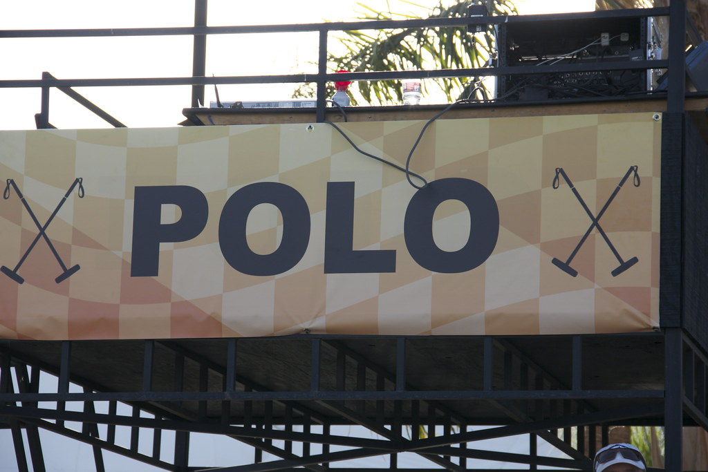 Beverly Hills Polo Team, Empire Polo Club   Beverly Hills ...