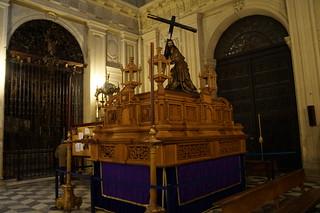 Santísimo Cristo de la Corona