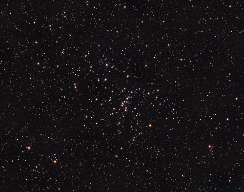 Messier 48 | by Mickut