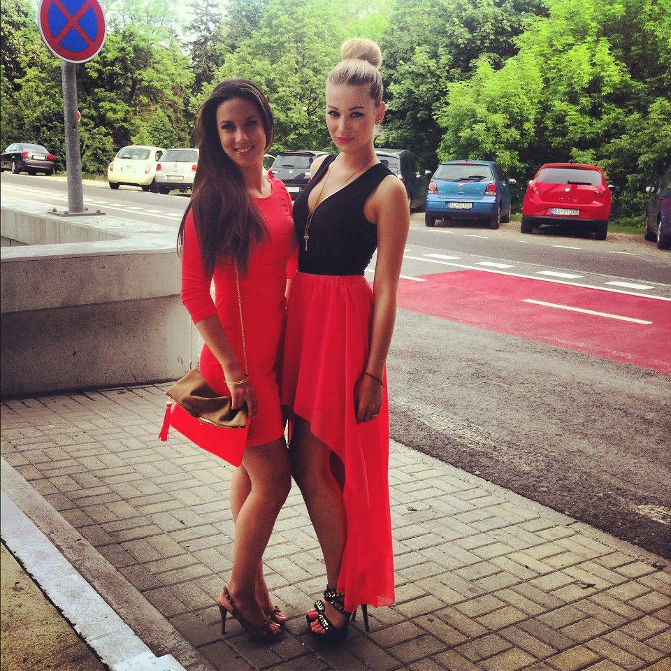 Albanian girls sexy Best Places