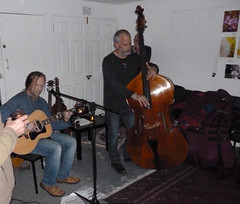 Earth Hour - The Kirkwood Brown Trio - 2012