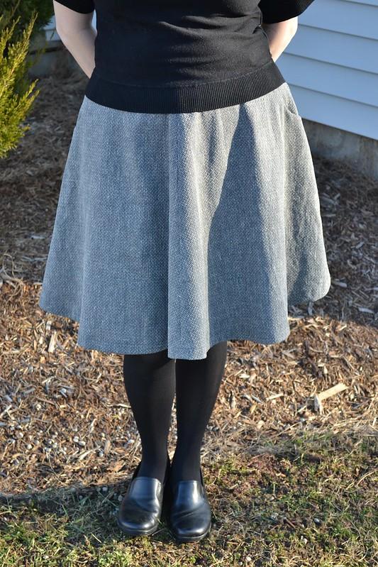 skirt from gillian 1