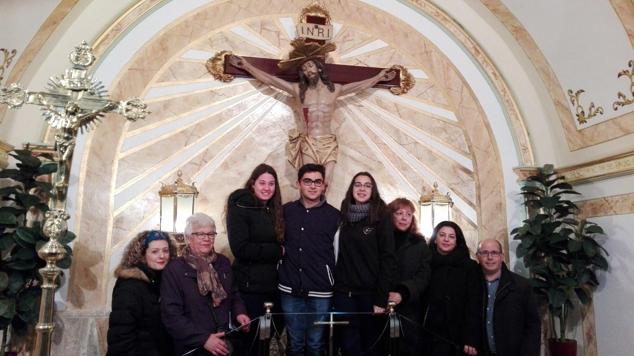 (2016-03-18) - VII Vía Crucis nocturno - Javier Romero Ripoll (129)