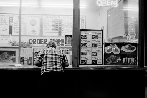 Order Here - Whiz Burger, San Francisco | by Denis Lincoln