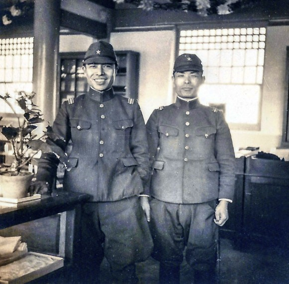 WW2 Pacific - Japanese Imperial Army- Archives from Major Shokimi - 1932/42