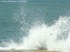 Rough Tide