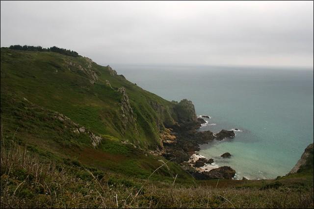 Petit Bot Bay, Guernsey
