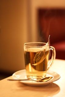 tea 2   by Pimthida