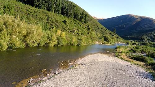 newzealand landscape canterbury folders bikingtour kakahu 201002bikingnewzealand