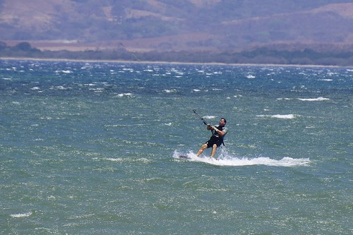 Kiting in Playa Copal, Costa Rica 49 | by Worldwide Ride.ca