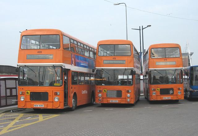 Cardiff Bus 408/15/09 (NDW408X etc)