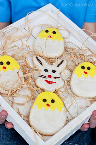 Easter cookies | by Sweet Corner1
