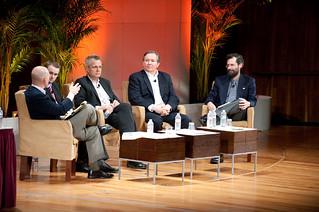 MIT CIO Symposium 2011 | by Ed Curry
