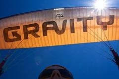 Babadag 1 Paragliding
