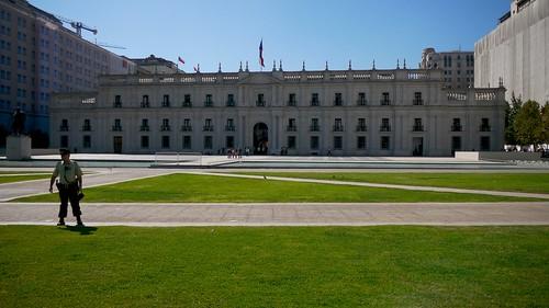 La Moneda | by kyleduba