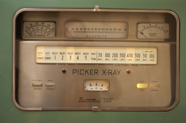 X-Ray Picker