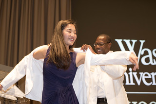WUSM White Coat 2016 | by Washington University School of Medicine