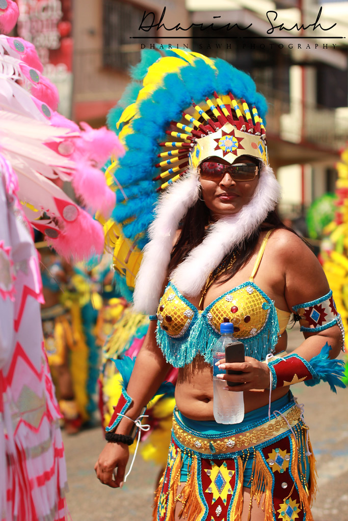 Trinidad Carnival 2015 - YouTube