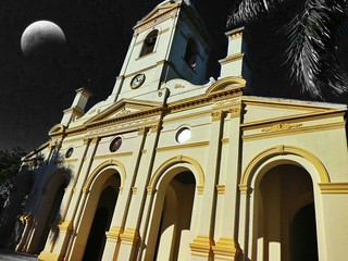 Catedral de Villarrica | by decouth